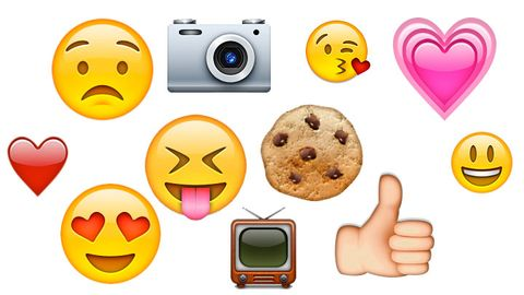 Yellow, Electronic device, Technology, Finger food, Baked goods, Lens, Orange, Dessert, Circle, Biscuit,