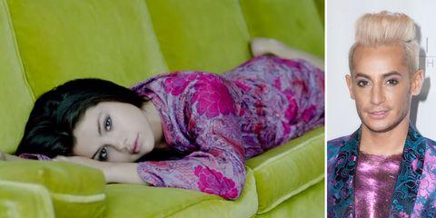 Selena Gomez Frankie Grande