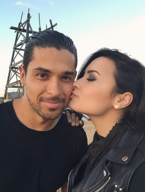 Wilmer Valderrama May Be Ready to Marry Demi Lovato Now, But 5 Years