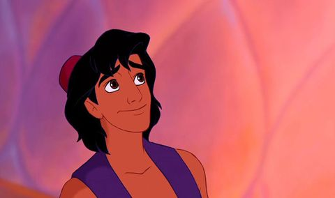 11 Cartoon Characters You Totally Had A Crush On When You Were A Kid