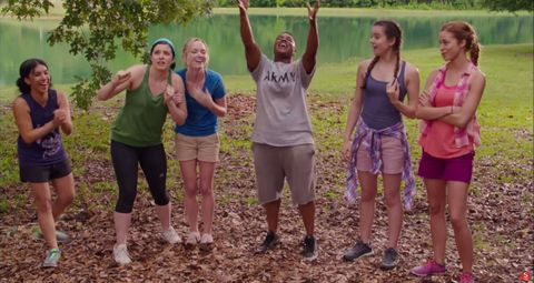 Pitch Perfect 2 Gag Reel