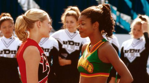 bring it on again soundtrack