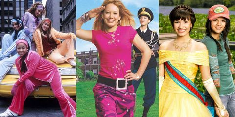 The Top 10 Girl Powery-est Disney Channel Original Movies
