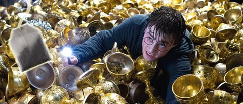 Harry Potter Horcrux
