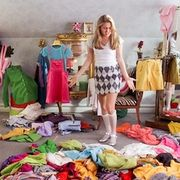 Room, Textile, Public space, Style, Retail, Dress, Fashion, Market, Human settlement, Marketplace,