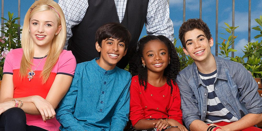 Rejoice Jessie Fans Cameron Boyce May Reunite With His Ross Siblings In Bunk D
