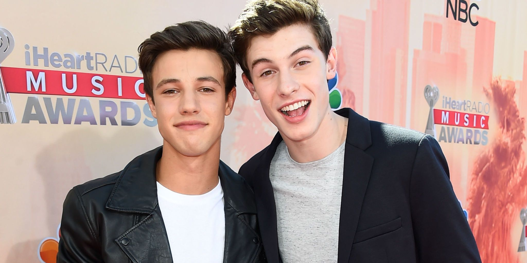 shawn mendes magcon vines
