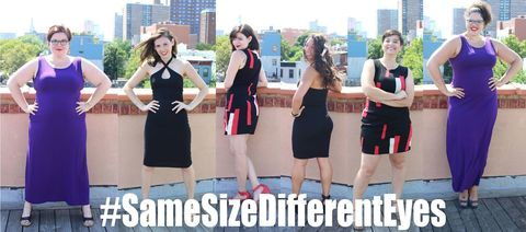 Shoulder, Dress, Photograph, Tower block, Formal wear, Metropolitan area, Urban area, Bag, Fashion, Metropolis,