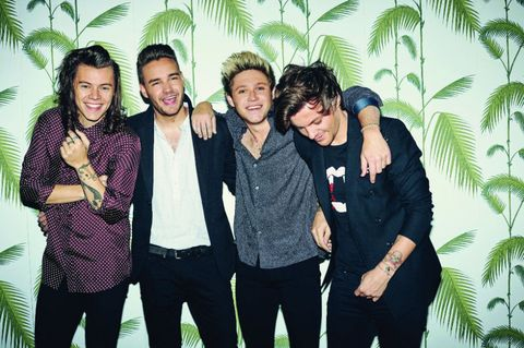 The Definitive Ranking of Every One Direction Song Ever, From Worst