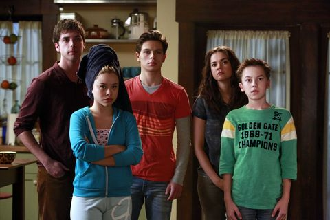 The Fosters Kids