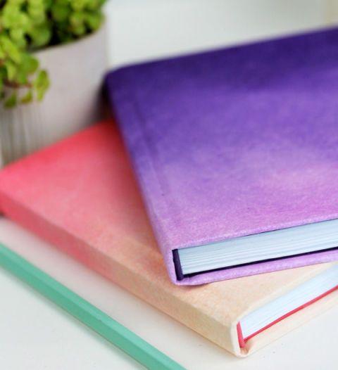 Purple, Lavender, Violet, Paper product, Flowerpot, Stationery, Material property, Publication, Paper, Houseplant,
