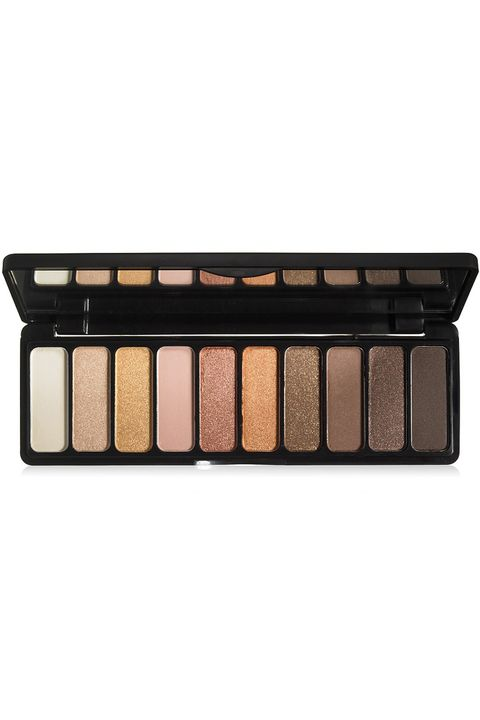 Brown, Amber, Rectangle, Tan, Beige, Tints and shades, Peach, Cosmetics, Eye shadow,