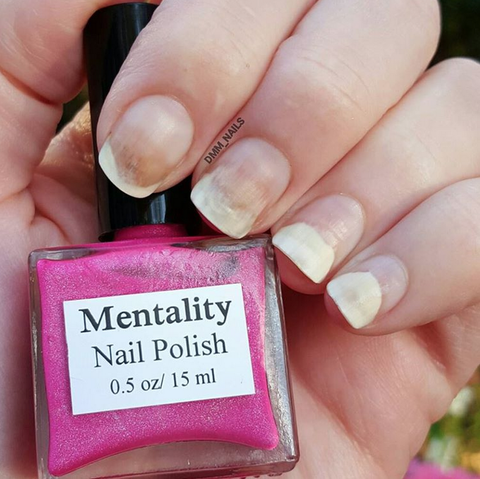 Instagram Dmm Nails Por In Brand Mentality Nail Polish