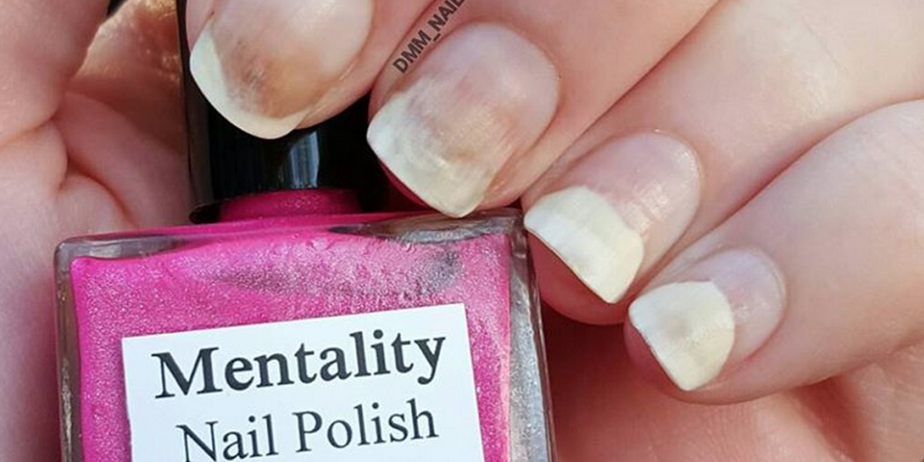 Girls Are Freaking Out That This Nail Polish Is Destroying Their Nails
