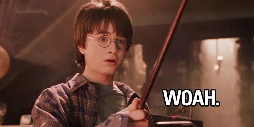 34 Harry Potter Movie Series Facts - Harry Potter Films