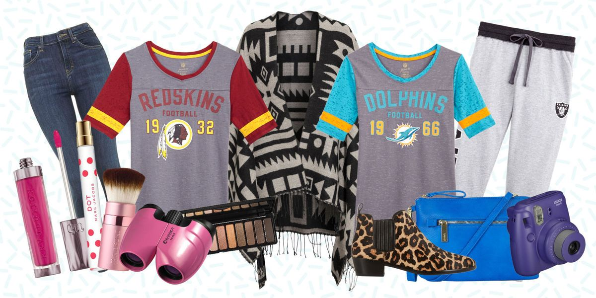 25 Seriously Cute Game Day Essentials Football Fall Fashion 2015