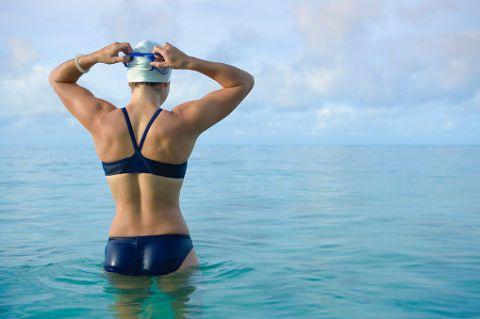 Shoulder, Joint, Swimwear, Elbow, Fluid, Summer, Brassiere, Chest, Undergarment, Waist,