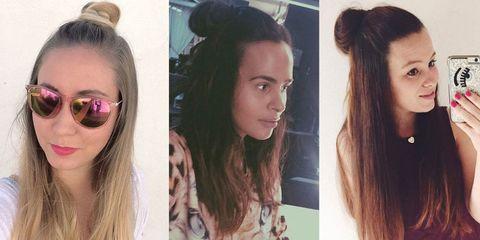 Hair, Eyewear, Lip, Brown, Hairstyle, Chin, Forehead, Eyelash, Eyebrow, Beauty,