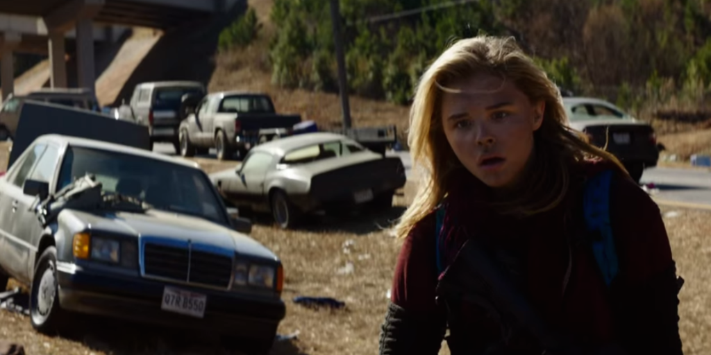 The 5th Wave (2016) Pictures, Photo, Image and Movie Stills
