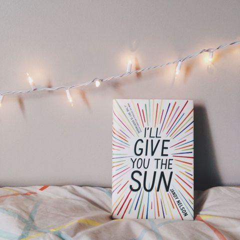 I'll Give the Sun