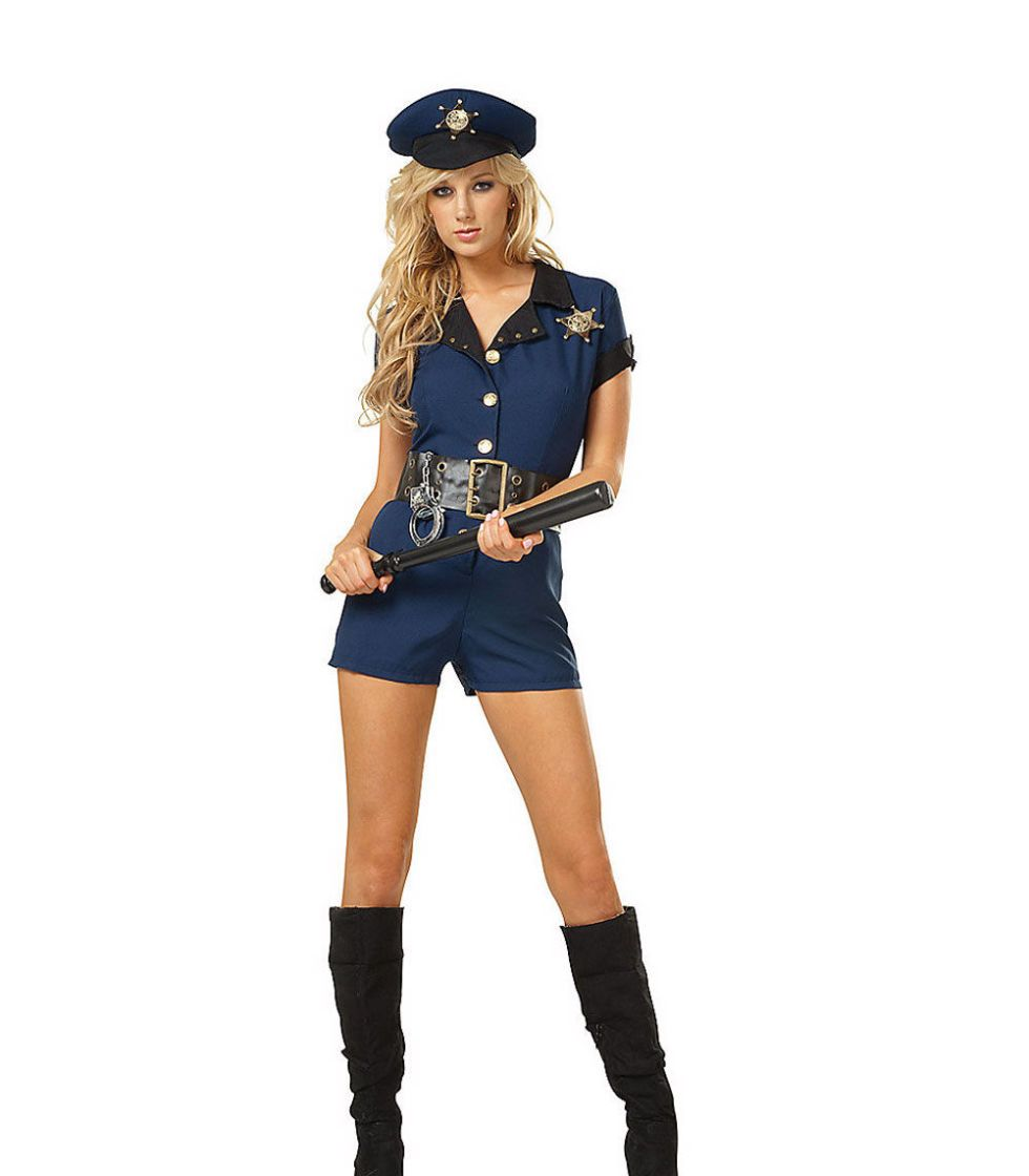 image  sc 1 th 240 & 7 Halloween Costumes That Donu0027t Need a Girl Version