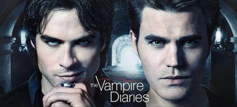 The Vampire Diaries - TVD Season 7