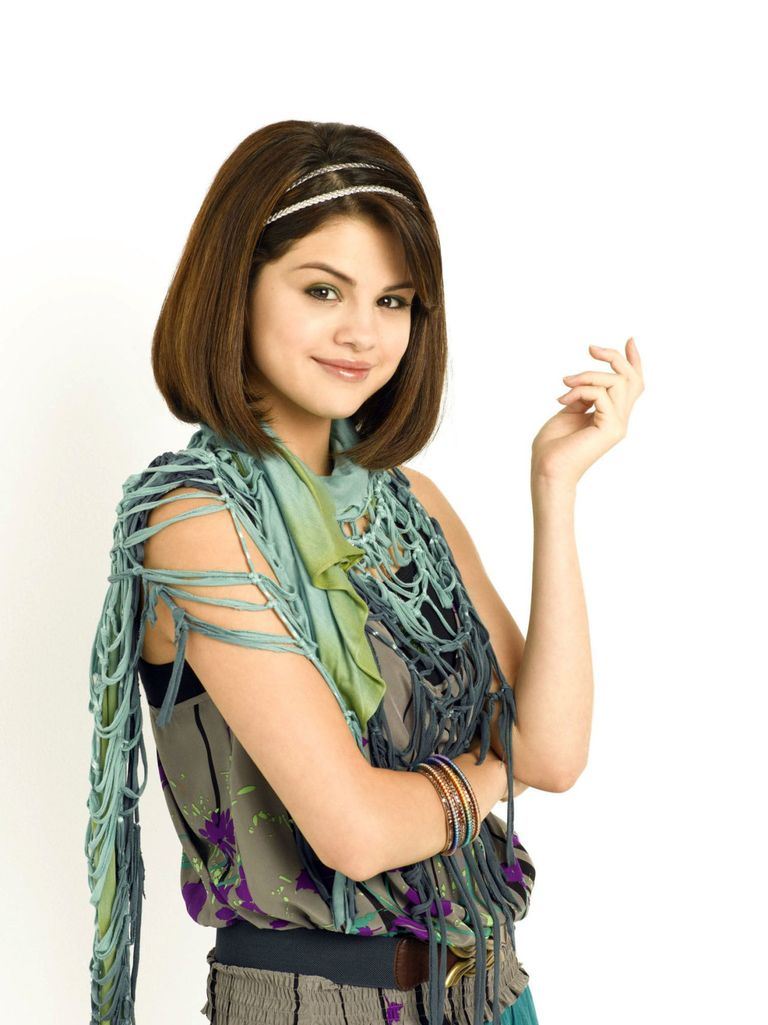 The girl from waverly place naked — img 5