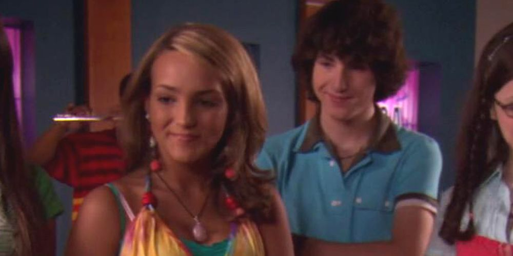 After 10 Years New Zoey 101 Mini Episode Reveals Zoey And Chase Were Soulmates All Along
