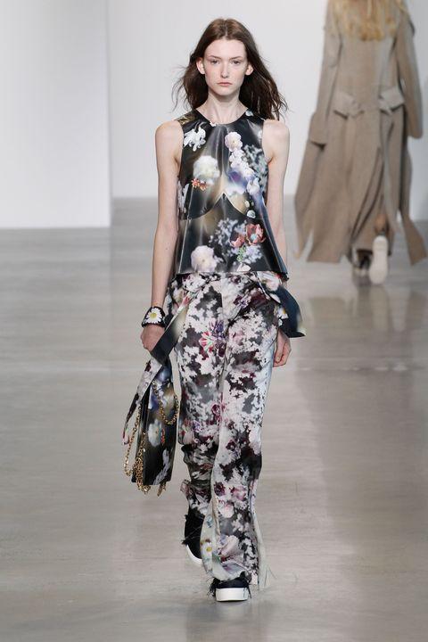 Model fashion Famous Fashion