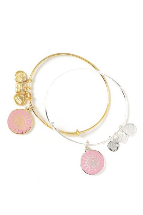 Product, Jewellery, Fashion accessory, Pink, Amber, Body jewelry, Fashion, Magenta, Natural material, Circle,