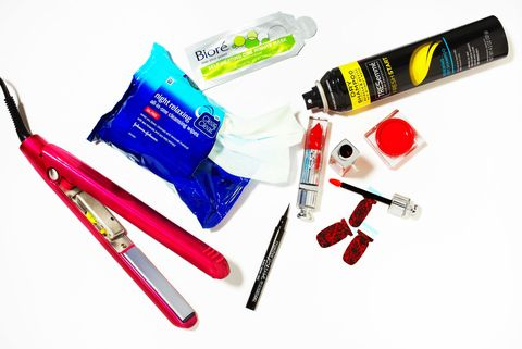 Stationery, Office supplies, Writing implement, Brush, Ball pen, Tool, Pen, Office instrument, Plastic, Personal care,