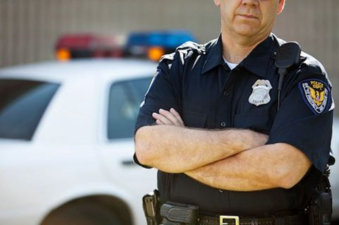 Police, Joint, Cap, Collar, Police officer, Uniform, Law enforcement, Security, Official, Emergency service,