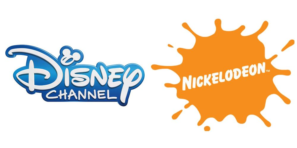 are you a disney channel or a nickelodeon kid