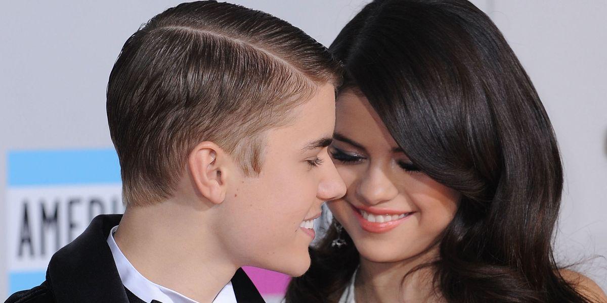 "Justin Bieber Apologizes to Selena Gomez in New Single ""Sorry"""