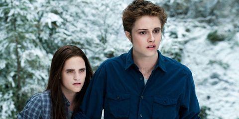 Bella Edward