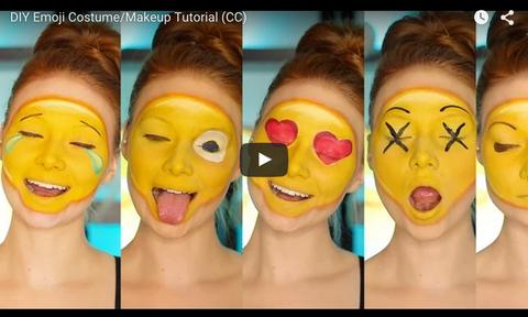 Lip, Yellow, Hairstyle, Skin, Forehead, Eyebrow, Eyelash, Organ, Tooth, Eye shadow,