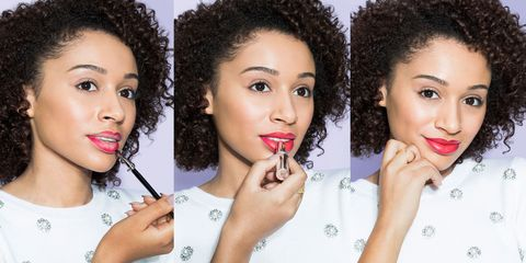 How to Score the Perfect Ombre Lip
