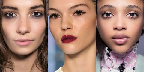 Hottest Fall Makeup Trends of 2015
