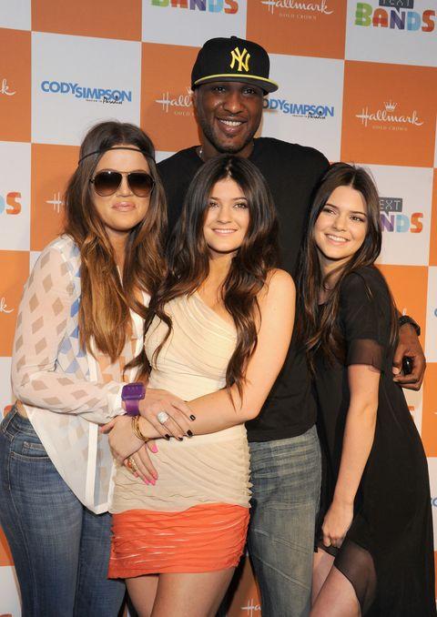 Kardashian Lamar