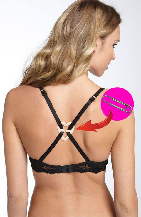 10 Life Changing Bra Hacks Every Girl Should Know