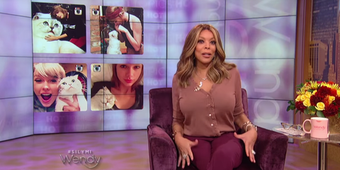 Wendy Williams Taylor Swift