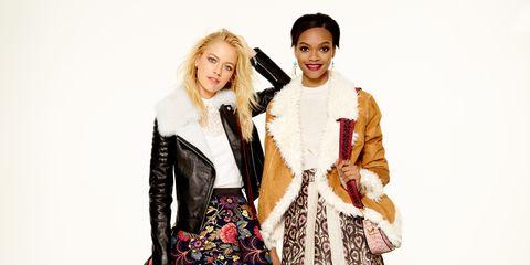 Sleeve, Shoulder, Textile, Outerwear, Bag, Style, Coat, Fashion, Jacket, Street fashion,