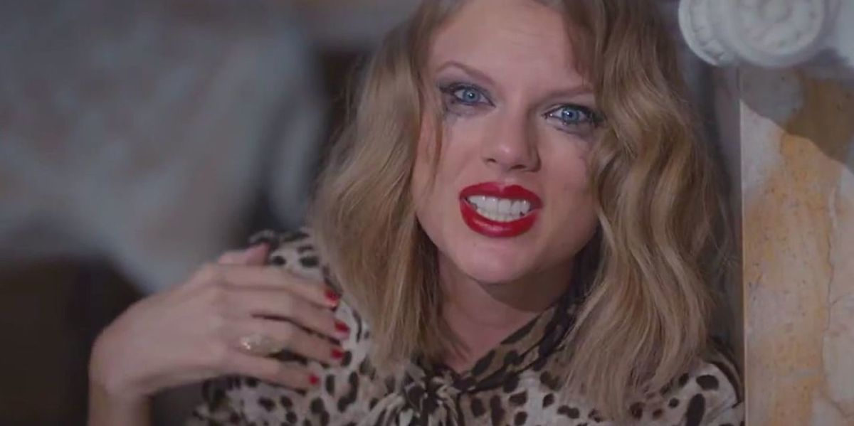 """Taylor Swift's """"Blank Space"""" Sets New Vevo Record for Most Viewed Video"""