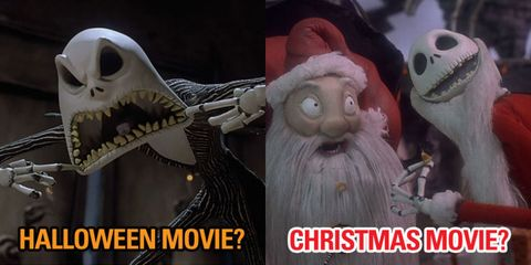 image - What Year Did Nightmare Before Christmas Come Out