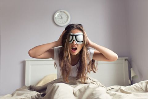Human, Comfort, Room, Linens, Bed, Bedroom, Wall clock, Bed sheet, Bedding, Photography,