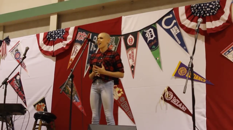 Flag, Banner, Flag of the united states, Dartboard, Talent show,