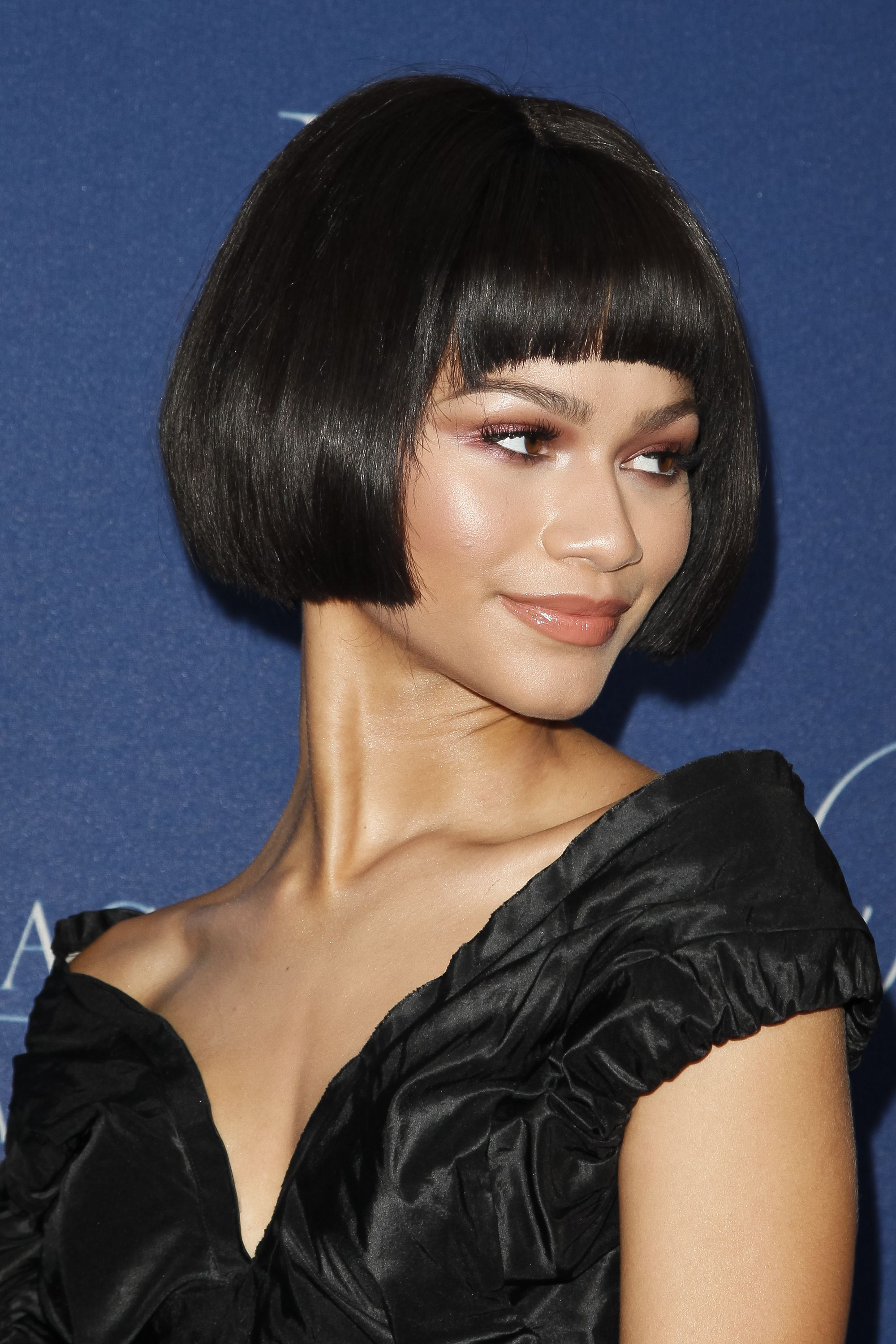 28 Of Zendayas Most Amazing Hair Transformations
