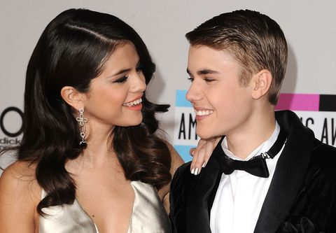 Justin Selena