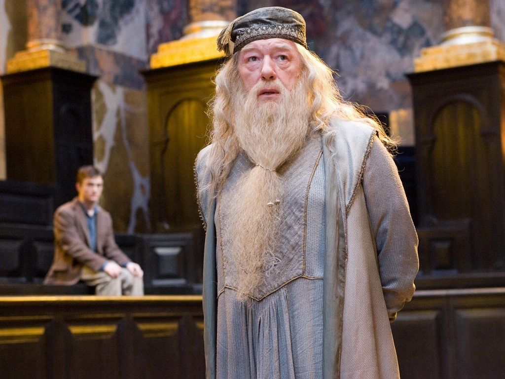 BREAKING: Dumbledore Might Make an Appearance in The