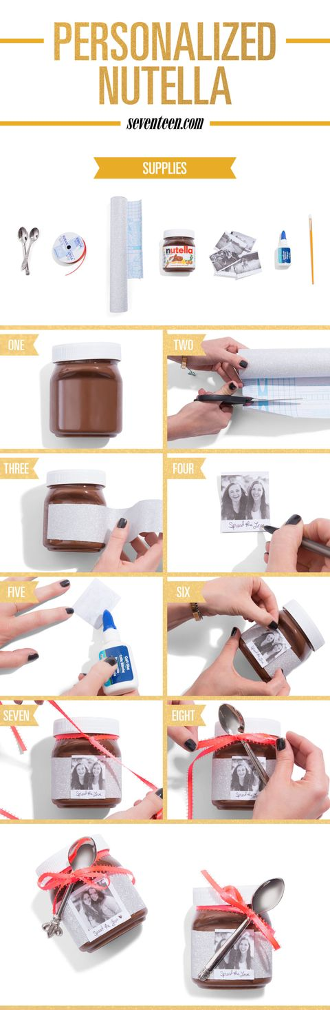 11 Best Diy Christmas Gifts For Friends Homemade Gift Ideas For Bffs
